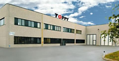 toppy industries